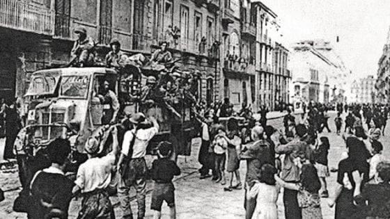 Le quattro giornate di Napoli: tra rivoluzioni e musica popolare