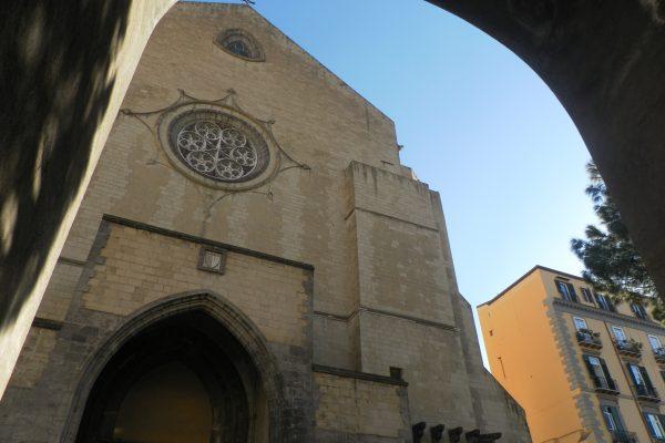 napoli sacra